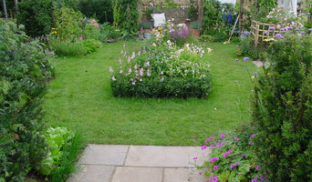 Best landscape architects and garden designers in wrexham houzz contact malvernweather Images