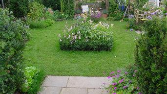 Gold Medal Gardens