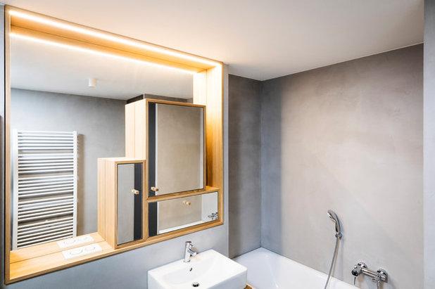Modern  by BESPOKE Interior Design & Production