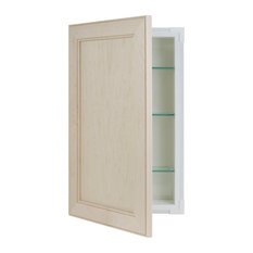 50 Most Popular Recessed Medicine Cabinets for 2020 | Houzz