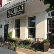 Faustina's's photo