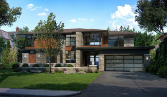 St. Catharines New Home Design