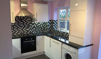 Kitchens and Bathrooms Collection