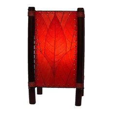 Fortune Table Red