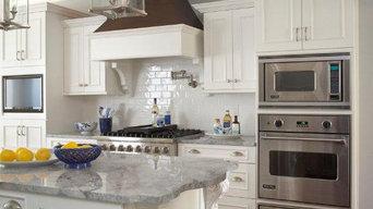 Pensacola | Traditional | Custom Kitchen Remodel