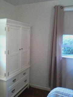bedroom bathroom closet layout