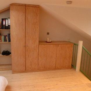 Inspiration för ett shabby chic-inspirerat hem
