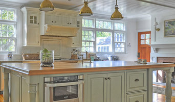 Best Kitchen And Bath Designers In Litchfield CT