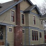 Total home repair's photo