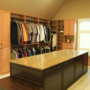 Affordable Custom Closets