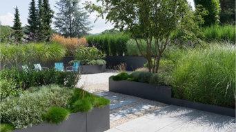 Company Highlight Video by Llevelo Garden Design Ltd.