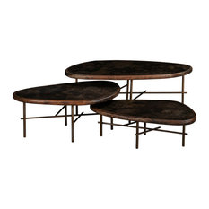 Pedra Coffee Table Set