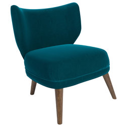 Modern Armchairs And Accent Chairs by Houzz