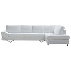 Modern Sectional Sofas By New York Furniture Outlets Inc