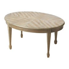 butler cocktail table coffee tables | houzz