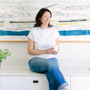 Emma Kewley at Interior Folk's photo