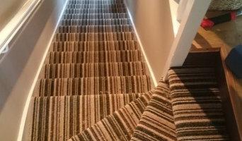 Hutchisons carpets
