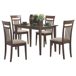 Transitional Dining Sets by Lamporia