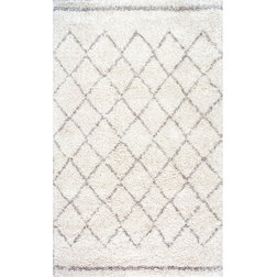 Scandinavian Area Rugs by nuLOOM