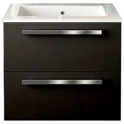 Contemporary Bathroom Vanities And Sink Consoles by AGM Home Store, LLC