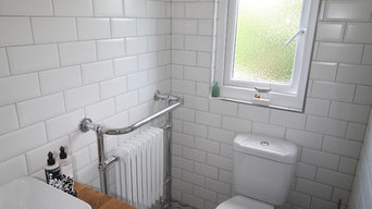 Terraced House Conversion