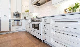 Bertazzoni Kitchen Design