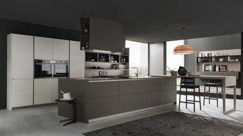 Pedini Cabinets