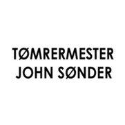 Tømrermester John Sønders billede