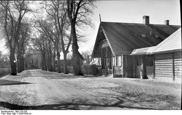 Architekturikonen: Alexandrowka – ein russisches Dorf mitten in Potsdam