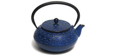 Asian Teapots by americantearoom.com