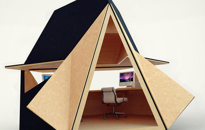 Why Your Home Office Should Be in the Backyard