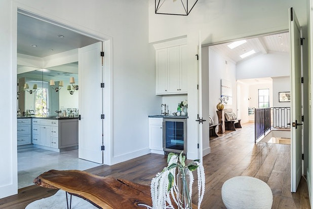 Transitional  by Boswell Construction