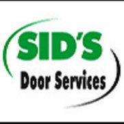 Sid's Door Services's photo