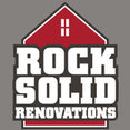Rock Solid Renovations's profile photo