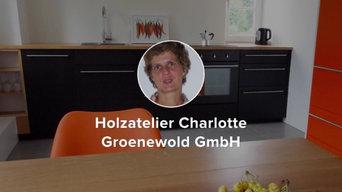 Highlight-Video von Holzatelier Charlotte Groenewold GmbH