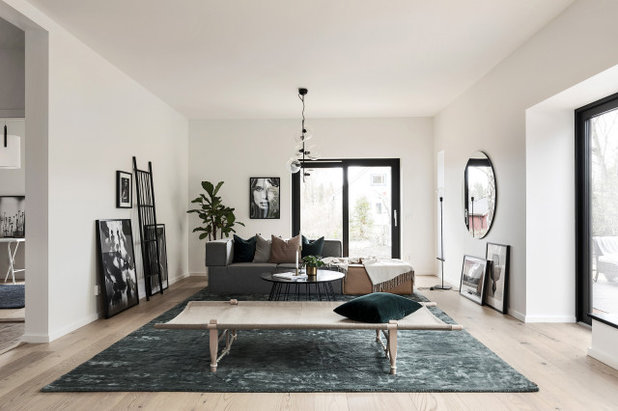 Modern  by AN Property Development AB