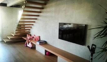 Restyling soggiorno