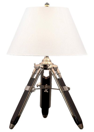 Lighting Trends 10 Tripod Lamps To Love