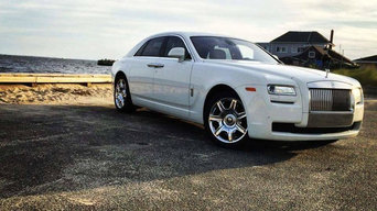 New Jersey Limo Rental
