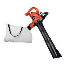 Black And Decker® Bv3600 Electric Blower/Vacuum/Mulcher, 12 Amp