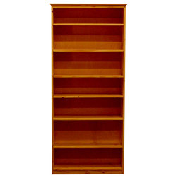 Contemporary Bookcases by Gothic Furniture