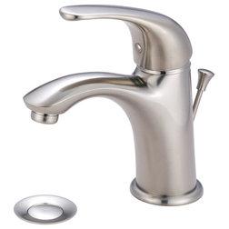 Transitional Bathroom Sink Faucets by Pioneer Industries, Inc.