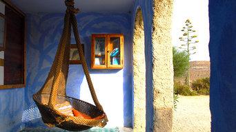 Casa Rural en Aguamarga