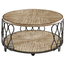 Transitional Coffee Tables by GwG Outlet