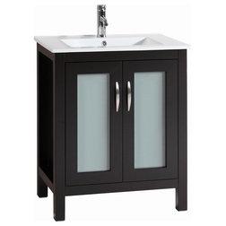 Contemporary Bathroom Vanities And Sink Consoles by Belvedere Bath