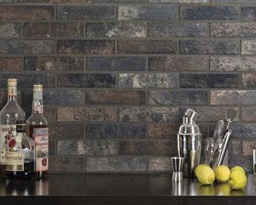 Bristol Dark - Wall & Floor Tiles