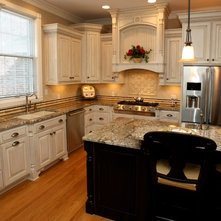 Kitchen Cabinets   An Ideabook By Alibo_1