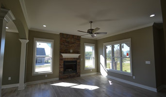Craftsman Style Home, New Construction