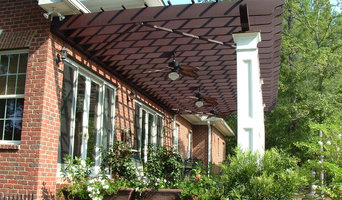 Patio Cover Design and Construction: Palo Alto, CA