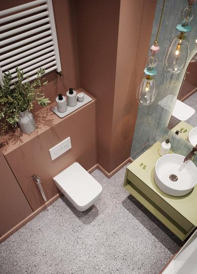 Современный by YUHOME design | Юлия Бабинцева